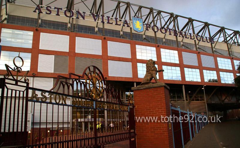 Image Result For Aston Villa Vs Leicester