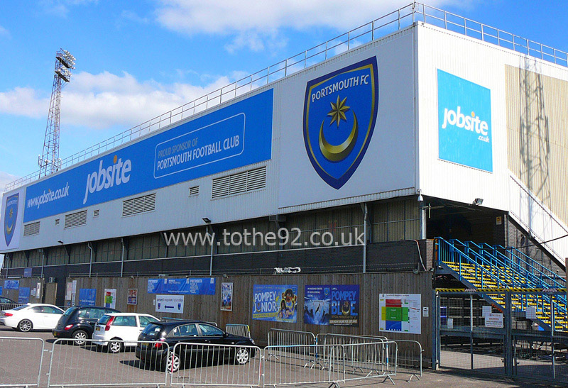 Portsmouth Fc Game