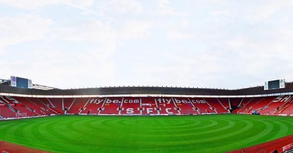 Southampton FC | St Mary's Stadium | Football League Ground Guide